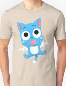 Happy - Fairy Tail T-Shirt