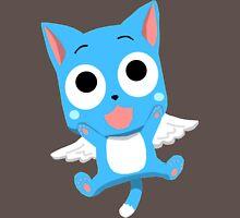Happy - Fairy Tail Unisex T-Shirt