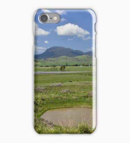 Peaceful Valley iPhone Case/Skin