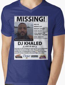 DJ Khaled Lost At Sea Snapchat T-Shirt T-Shirt