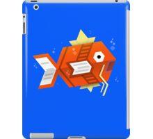 Karp iPad Case/Skin