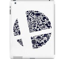 SSB iPad Case/Skin