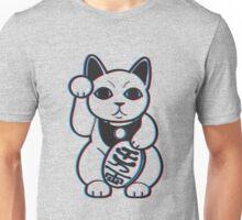 Maneki-NekWHOAH! Unisex T-Shirt