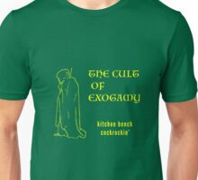 The Cult of Exogamy  Unisex T-Shirt