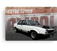 SLR 5000 Torana Canvas Print