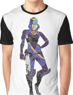 Tali Graphic T-Shirt