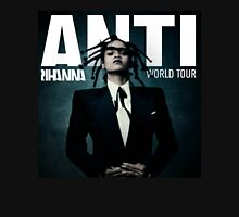 Anti Rihanna Tour - D Unisex T-Shirt