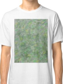 Holo with Leaves Classic T-Shirt