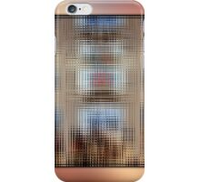 Everyday Clothes for the Everyday Person Abstract iPhone Case/Skin