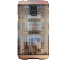 Everyday Clothes for the Everyday Person Abstract Samsung Galaxy Case/Skin