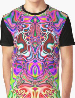 Visagion Graphic T-Shirt