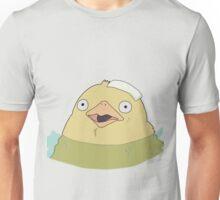 Duck/bird/chicken bath Unisex T-Shirt