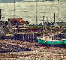 Port Maitland by Garvin Hunter Photography