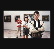 Ferris Bueller Shirt by harrisonbrowne
