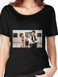 Ferris Bueller Shirt Women's Relaxed Fit T-Shirt