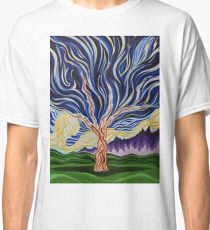 Spirit Tree Classic T-Shirt