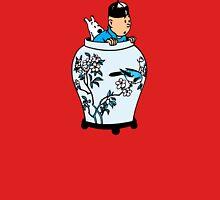 Tintin & Snowy - The Blue Lotus T-Shirt