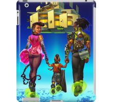 VOYAGE TO MECCA, meccacon iPad Case/Skin