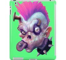 ZED HEADZ - Ear Worm iPad Case/Skin