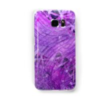 Darkened Dimensionality (ironic) Samsung Galaxy Case/Skin