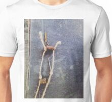 Old Book Unisex T-Shirt