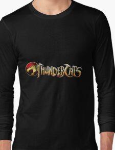 Thundercats Logo Long Sleeve T-Shirt