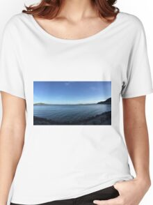 San Francisco - From Afar Women's Relaxed Fit T-Shirt