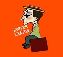 Buster Keaton Unisex T-Shirt