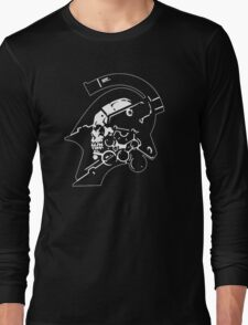 Kojima Productions 2016 New Logo Metal Gear Solid The Phantom Pain Producer Shirt iphone case Long Sleeve T-Shirt