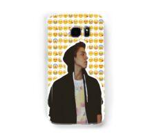 Matthew Espinosa Emoji Design Samsung Galaxy Case/Skin