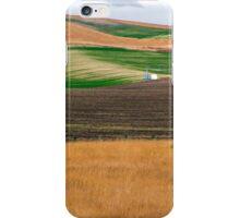 Textures of Idaho 1 iPhone Case/Skin