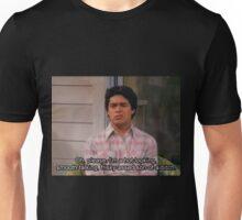 fez quote  Unisex T-Shirt