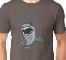 THE GREAT WHITE Unisex T-Shirt