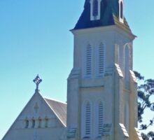 St Andrews Church, Evandale, Tasmania Sticker