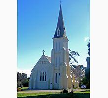 St Andrews Church, Evandale, Tasmania Unisex T-Shirt
