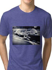 Packard Goddess of Speed Tri-blend T-Shirt