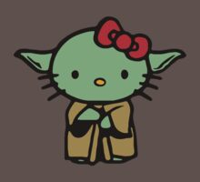 Hello Kitty Yoda Star Wars Kids Clothes