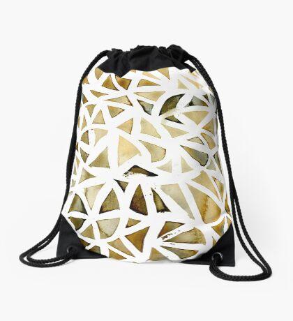 Tender Improvement in 3 Stages Drawstring Bag