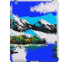 Joel Ross Mt. Hood iPad Case/Skin