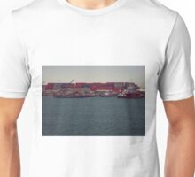 Containers - Fremantle Unisex T-Shirt
