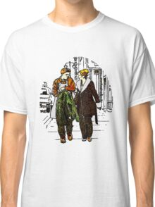 Fargo - Ed and Peggy Classic T-Shirt
