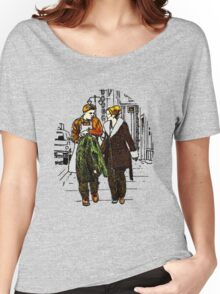 Fargo - Ed and Peggy Women's Relaxed Fit T-Shirt