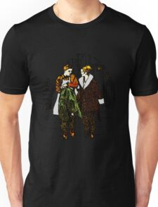 Fargo - Ed and Peggy Unisex T-Shirt