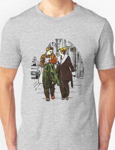 Fargo - Ed and Peggy T-Shirt