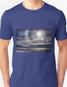 A Winter Sky Unisex T-Shirt