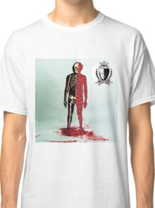 Jay Reatard Blood Visions Classic T-Shirt