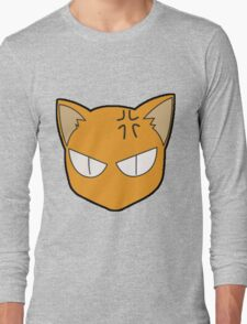 Kyo Cat Form Long Sleeve T-Shirt