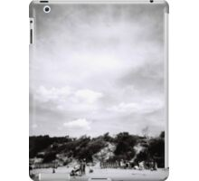 The cool change is coming iPad Case/Skin