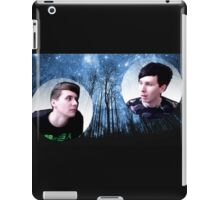 In a Sky Full of Stars iPad Case/Skin