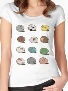 Zodiac Women's Fitted Scoop T-Shirt